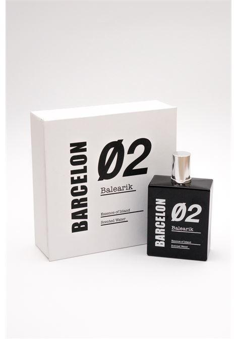BARCELON |  | O2 BALEARIKBLACK
