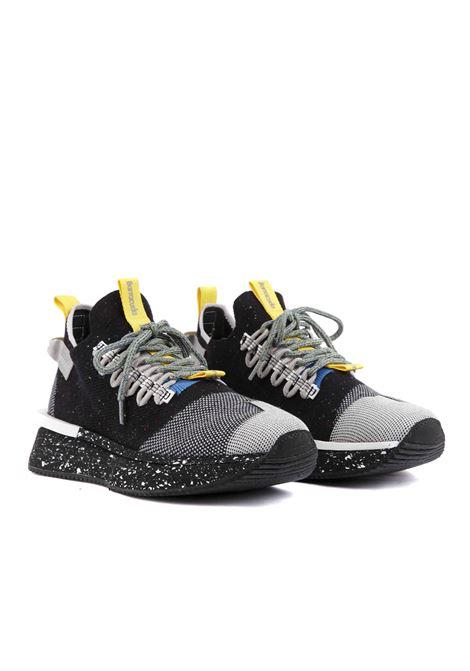 Sneakers BARRACUDA | Scarpa | BU3359BV1469