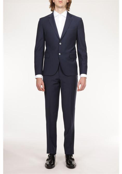 BRIAN DALES | Suit | JK4553 GA81BLU