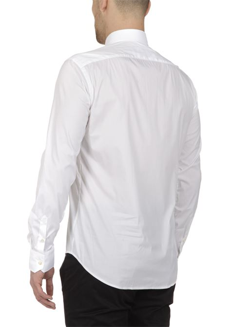 Camicia BRIAN DALES | Camicia | ST8300 BS50SPBIANCO