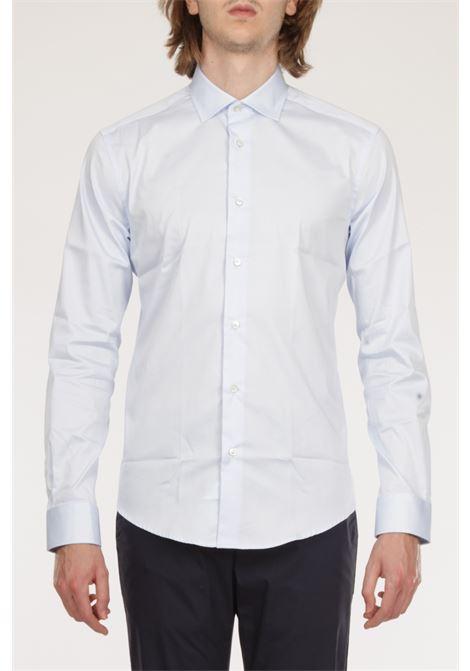 Camicia BRIAN DALES | Camicia | ST8301 BS50SPAZZURRO