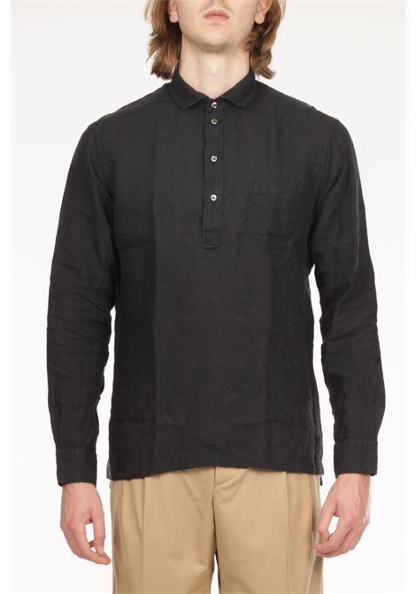 BRIAN DALES | Shirt | ST8324 BS429WNERO