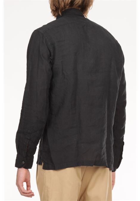 Camicia BRIAN DALES | Camicia | ST8324 BS429WNERO