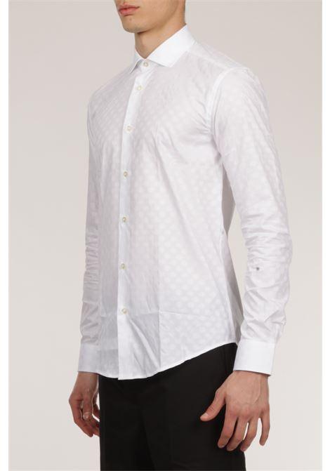 Camicia  BRIAN DALES | Camicia | ST8326 BS50SPBIANCO