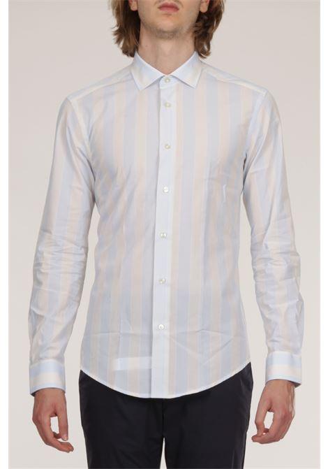 BRIAN DALES | Shirt | ST8367 BS50SPBIANCO