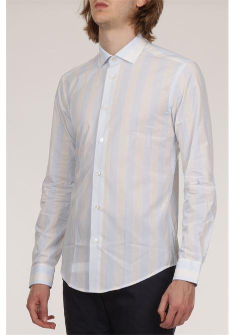 Camicia BRIAN DALES | Camicia | ST8367 BS50SPBIANCO