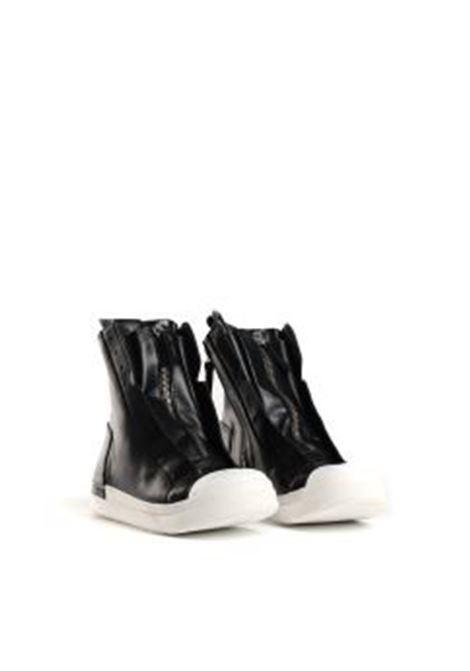 Sneakers alta CINZIA ARAIA | Sneakers | 110-M-S2-SK1SKIN
