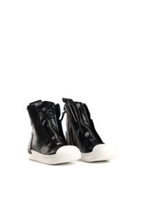 Sneakers alta CINZIA ARAIA | Sneakers | 110-W-S2-SK1SKIN