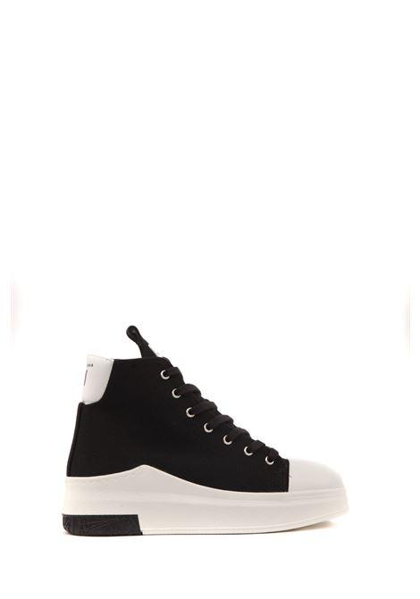 Sneakers alta CINZIA ARAIA | Sneakers | 124-W-V2-A1ARAIA 74