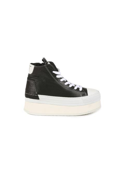 Sneakers alte CINZIA ARAIA | Scarpa | PLAT-W-V6-PL1NERO