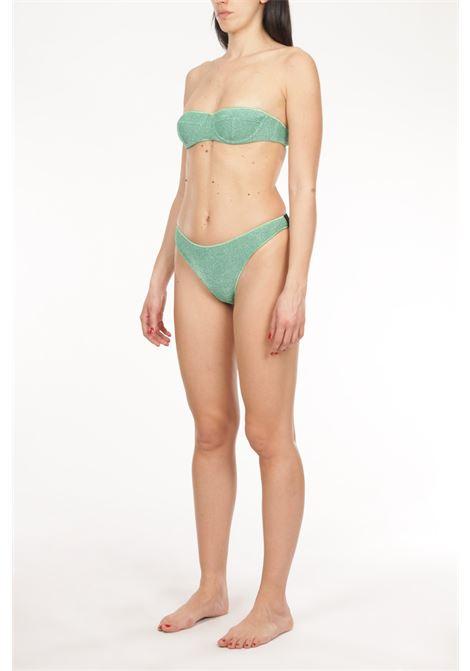 Bikini lurex CIRCUS HOTEL | Bikini | H1SA08Q78-1