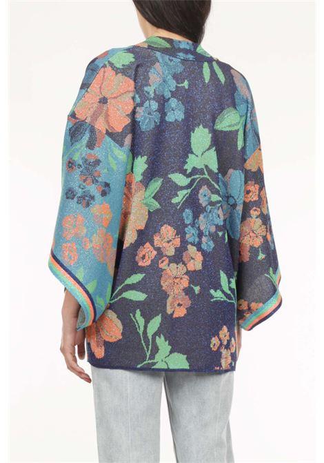 CIRCUS HOTEL | Kimono | H1SI03CH002