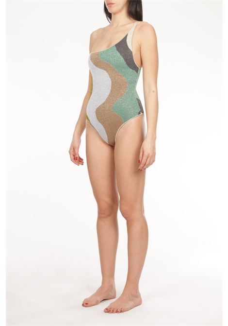 CIRCUS HOTEL | Swimsuit | H1SN04CH019