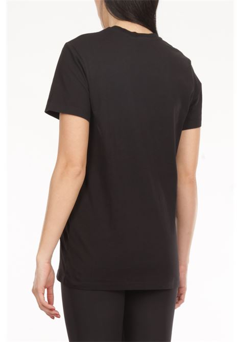 T-shirt con scritta CIRCUS HOTEL | T-shirt | H1ST02Z49-0