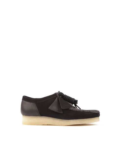CLARKS ORIGINALS | Shoes | 160489WALLABEE2CRL