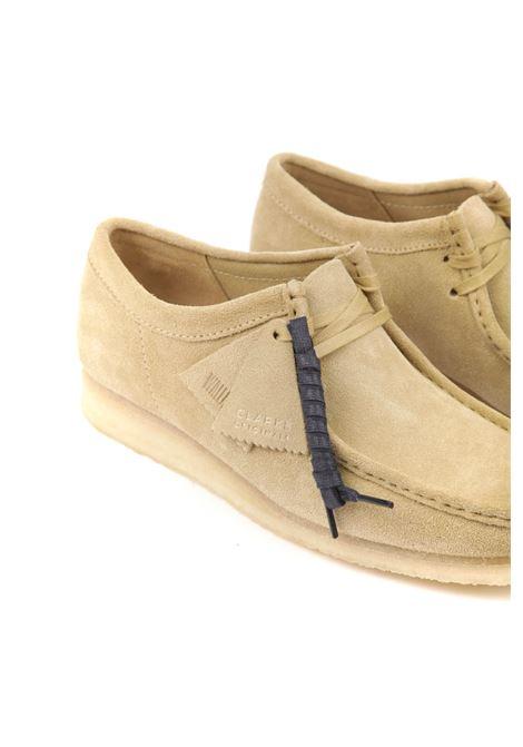 CLARKS ORIGINALS | Shoes | 26155515WALLABEE