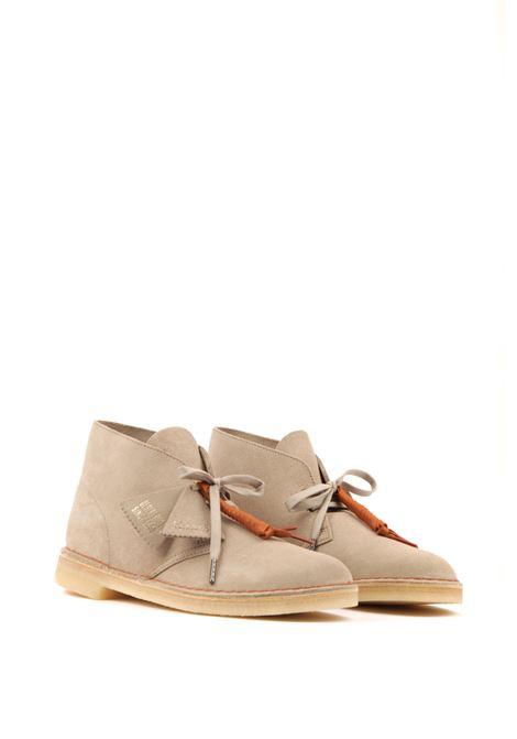 CLARKS ORIGINALS | Shoes | 26155527DESERT BOOT