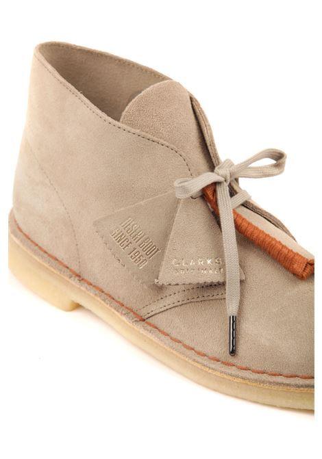 DESERT BOOT CLARKS ORIGINALS | Scarpe | 26155527DESERT BOOT