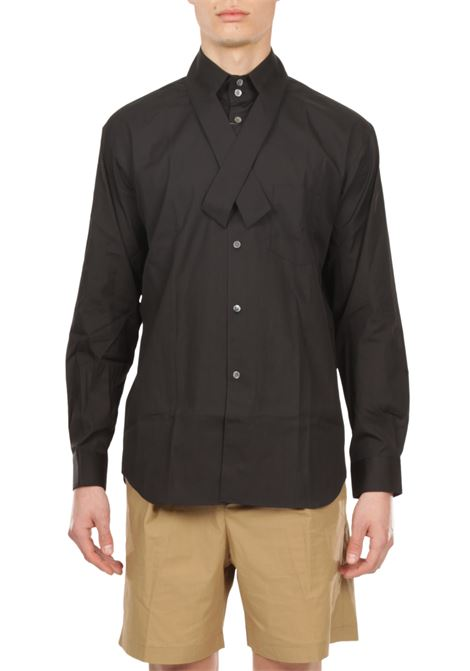 Camicia COMME DES GARCONS | Camicia | FG-B032NERO