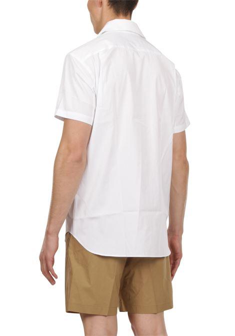 COMME DES GARCONS | Shirt | FG-B072BIANCO