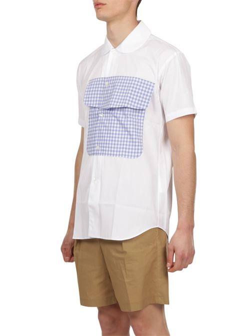 Camicia COMME DES GARCONS | Camicia | FG-B072BIANCO