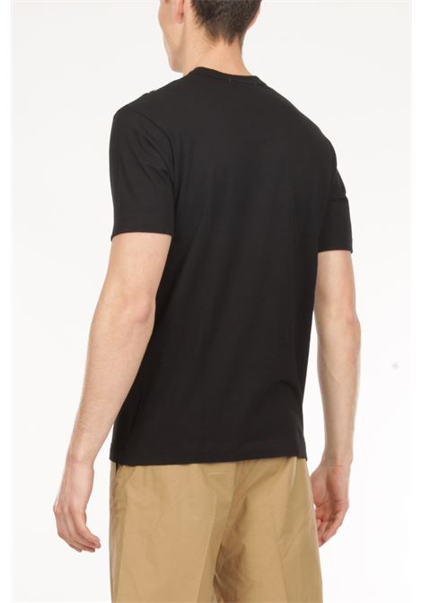 T-shirt a scacchi COMME DES GARCONS | T-shirt | FG-T011BIANCO