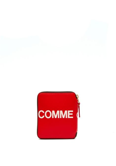 COMME DES GARCONS |  | SA2100HLROSSO