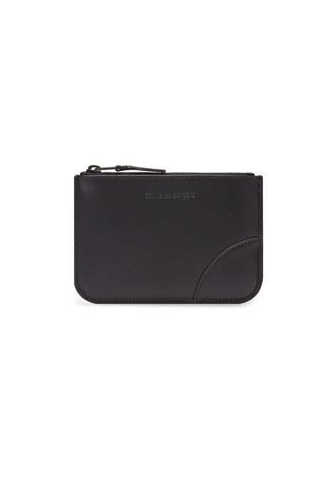 Comme des garcons Wallet COMME DES GARCONS | Portafogli | SA8100VBNERO