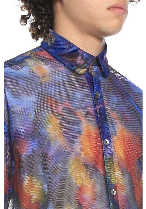 CORELATE | Shirt | 145/2140/45MULTICOLOR