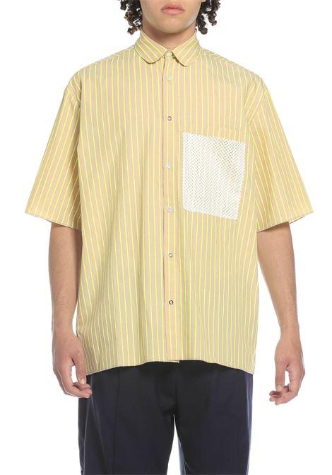 CORELATE | Shirt | 175/2129/20BEIGE