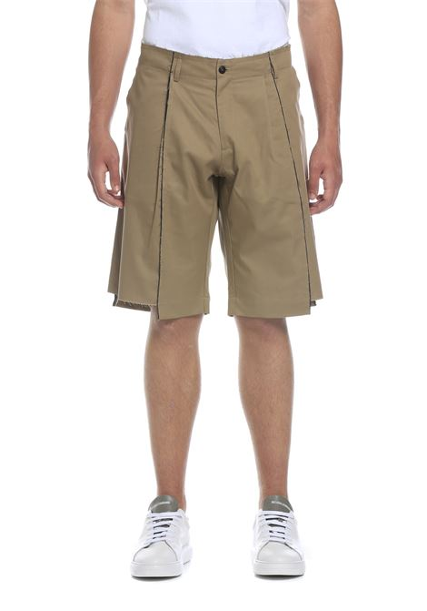 CORELATE | Shorts | 282/1044/3790BEIGE