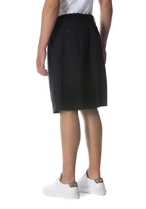 CORELATE | Shorts | 286/2077/45BLU