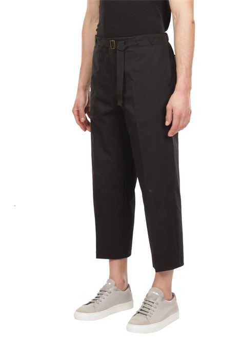 Pantalone con cintura COSTUMEIN | Pantalone | CQ48JEANT PARIS N