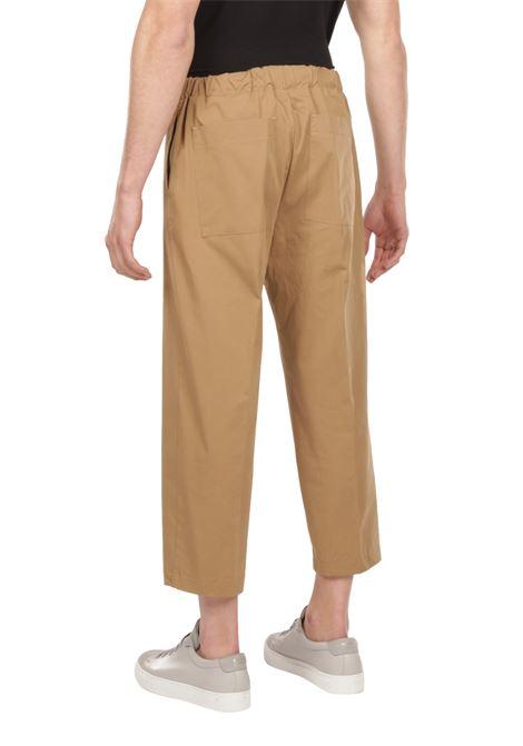 Pantalone con cintura COSTUMEIN | Pantalone | CQ48JEANT PARIS