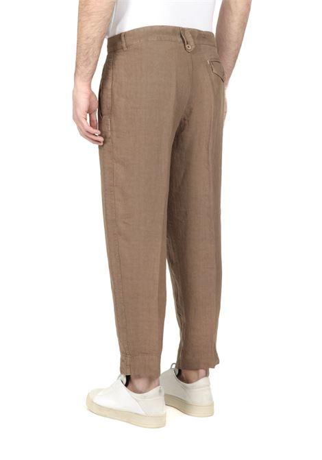 Pantalone COSTUMEIN | Pantalone | CQ50CORTECCI