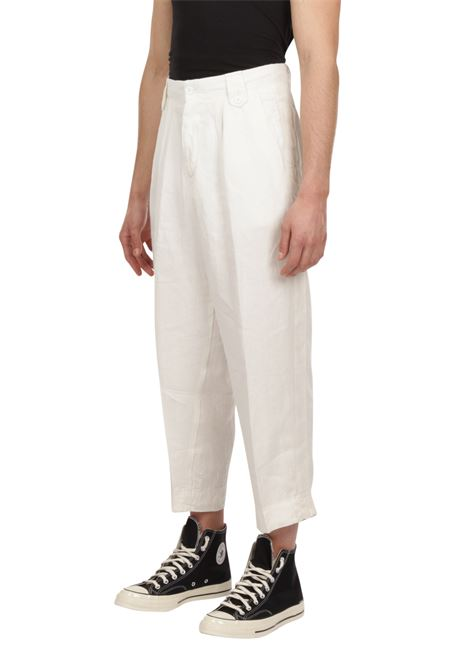 Pantalone in lino COSTUMEIN | Pantalone | CQ50MIAKY NAIROBY