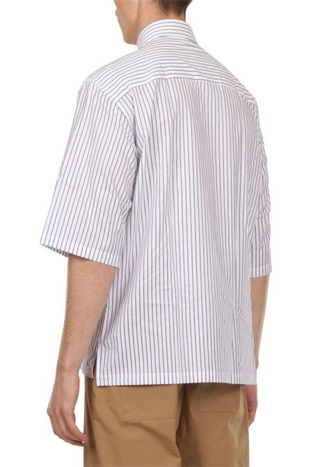 Camicia maniche corte COSTUMEIN | Camicia | Q01BISTEFANO BILBAO