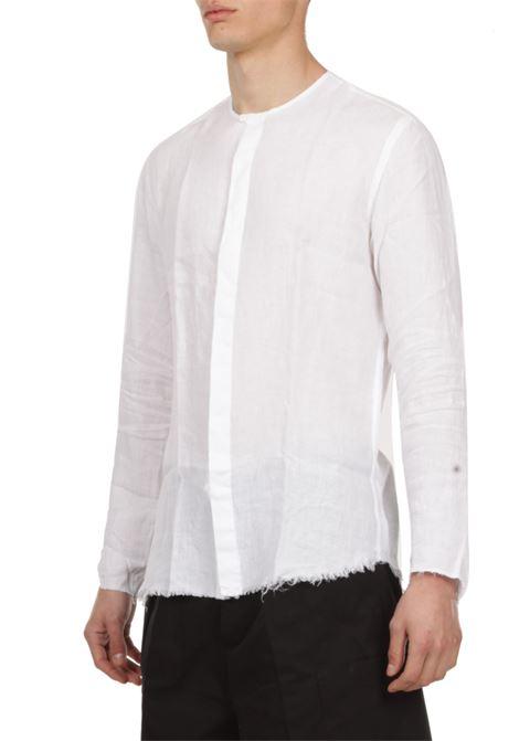 Camicia coreana COSTUMEIN | Camicia | Q27DODO CORFU