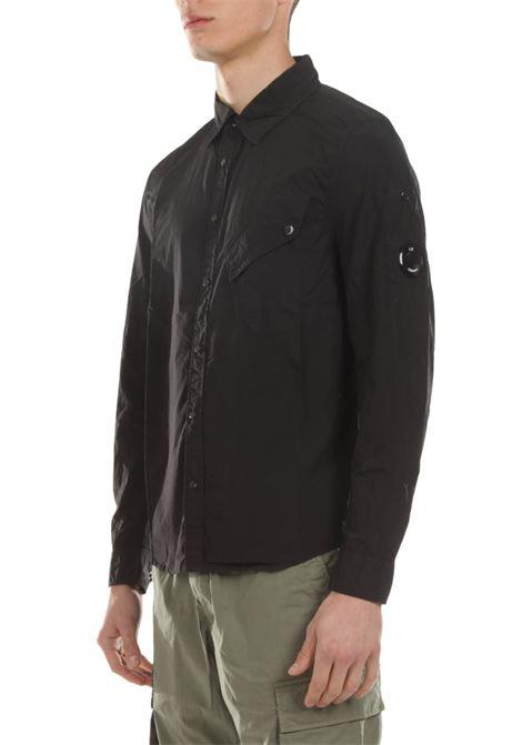Camicia C.P.COMPANY | Camicia | 10CMSH179A005665G999