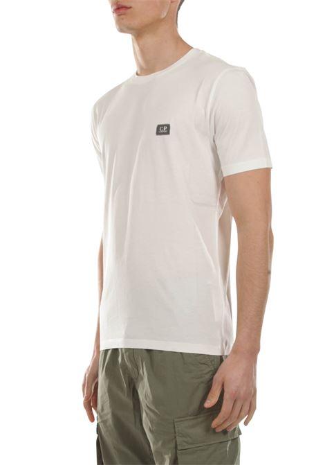 T-Shirt  C.P.COMPANY | T-shirt | 10CMTS063A005100W103