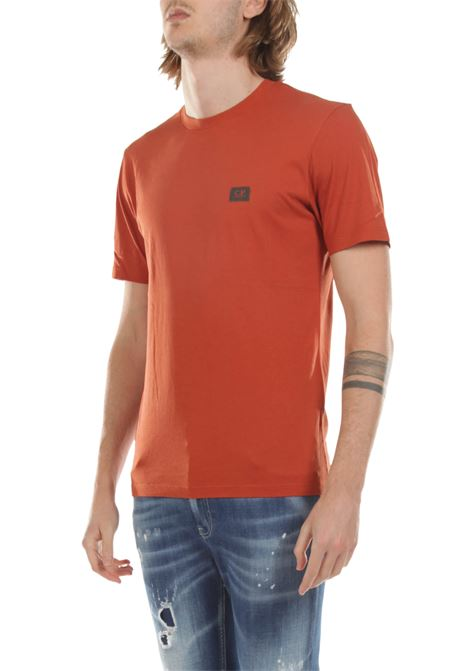 T-Shirt  C.P.COMPANY | T-shirt | 10CMTS063A005100W468