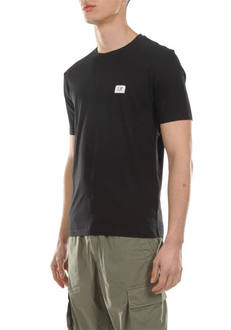T-Shirt  C.P.COMPANY | T-shirt | 10CMTS063A005100W999