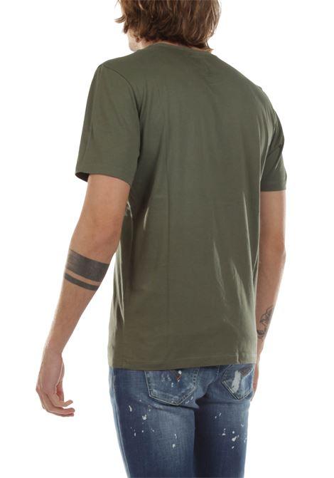 T-Shirt C.P.COMPANY | T-shirt | 10CMTS065A005100W668
