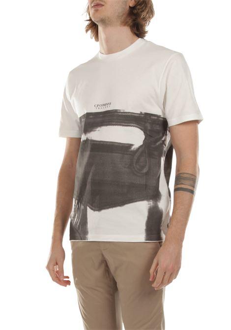 T-Shirt  C.P.COMPANY | T-shirt | 10CMTS202A005621P999