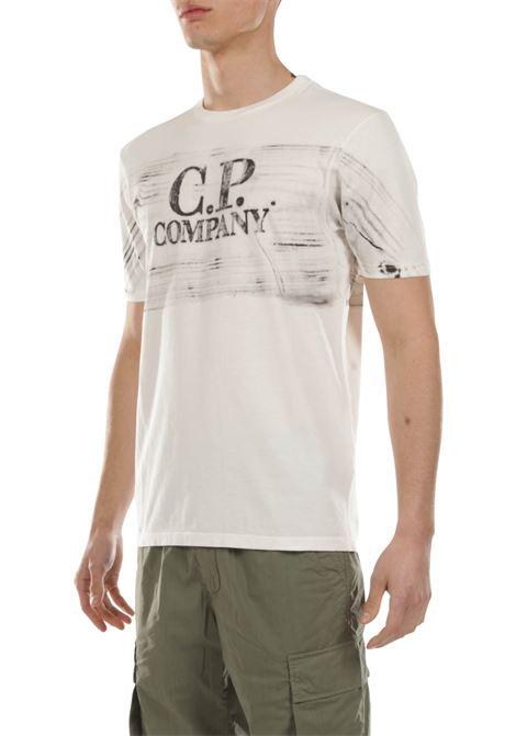 T-Shirt C.P.COMPANY | T-shirt | 10CMTS209A005697H103