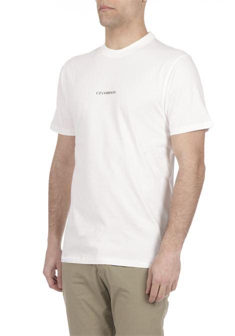 T-Shirt C.P.COMPANY | T-shirt | 10CMTS213A006011W103