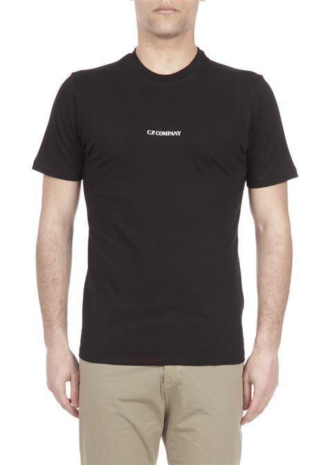 T-Shirt C.P.COMPANY | T-shirt | 10CMTS213A006011W999