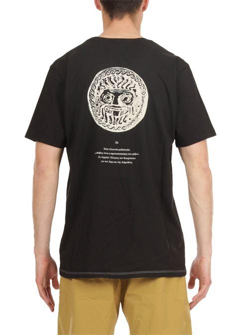 T-shirt con stampa DANILO PAURA | T-shirt | 05DP1001M01090ST