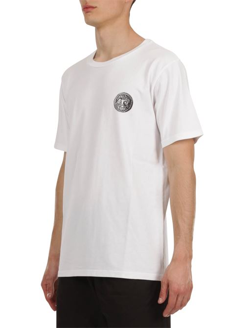 T-shirt con stampa DANILO PAURA | T-shirt | 05DP1001M01100ST