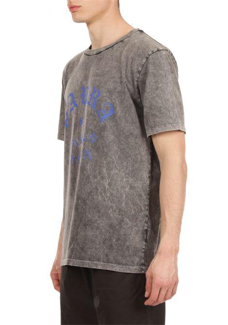 T-shirt con logo DANILO PAURA | T-shirt | 05DP1001MPD090ST G